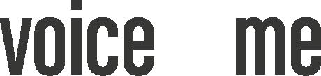 Voice To Me logo