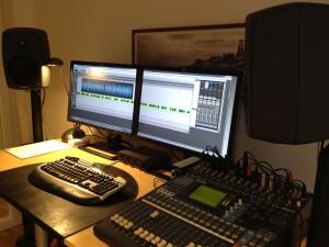 Redigeringsstation 4