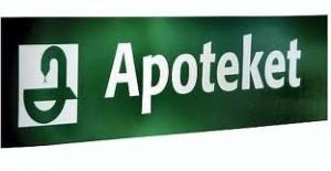 apoteket