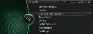 BMW-control-panel